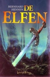 De Elfen, boek 1, Bernhard Hennen