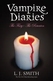 The Vampire Diaries, volume 2, book 3&4, L.J. Smith