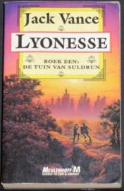 Lyonesse, boek 1, Jack Vance