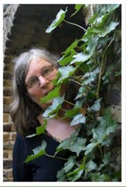 Schrijversinterview met Lieve van den Berg