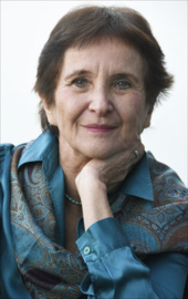 Schrijversinterview met Ann Driessen