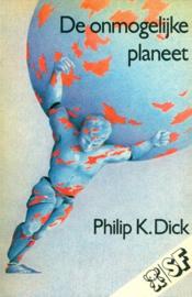 De onmogelijke planeet - Philip K. Dick
