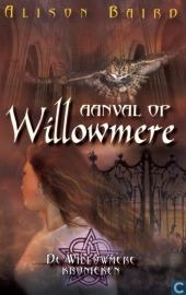 De Willowmere Kronieken, boek 2, Alison Baird