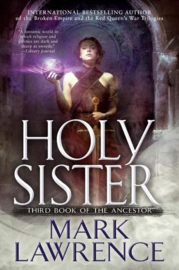 Book of the Ancestor, book 3, Mark Lawrence