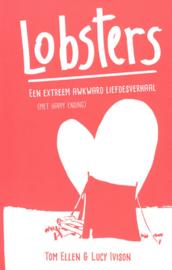 Lobsters: een extreem awkward liefdesverhaal, Tom Ellen & Lucy Ivison