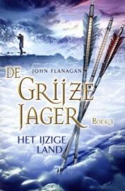 De Grijze Jager, boek 3, John Flanagan