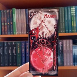 AnderWereld Mystery Box Boekenlegger Maart 2021