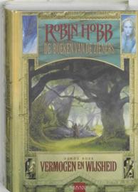 De Boeken van de Zieners, boek 3, Robin Hobb