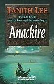 De Stormgebieder trilogie, boek 2, Tanith Lee