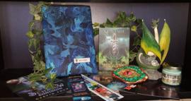 Mini Mystery Boekenbox April ~ High Fantasy
