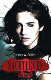 Vamps, boek 2, Nancy A. Collins