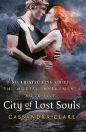 The Mortal Instruments, book 5, Cassandra Clare