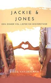 Jackie & Jones: een zomer vol liefde en misverstand, Lizzie van den Ham