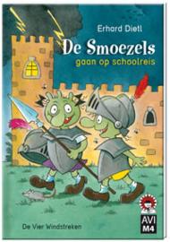De Smoezels gaan op schoolreis, Erhard Dietl
