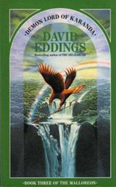The Malloreon, book 3, David Eddings