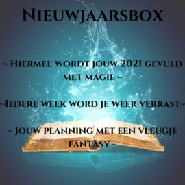 Nieuwjaarsbox
