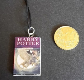 Ketting Harry Potter