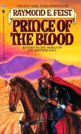 The Riftwar Saga, book 5, Raymond E. Feist