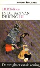 In de Ban van de Ring III, J.R.R. Tolkien