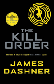 The Maze Runner, book 4 (prequel), James Dashner