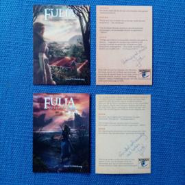Fulia, boek 2, Joost Uitdehaag