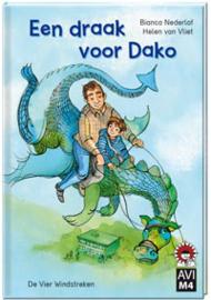 Een draak voor Dako, Bianca Nederlof