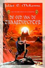 De boeken van Einarinn, boek 2, Juliet E. McKenna