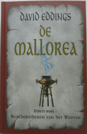 De Mallorea, boek 1, David Eddings