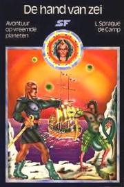 Viagens Interplanetarias serie, boek 2,  L. Sprague de Camp
