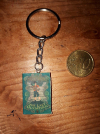 Sleutelhanger Percy Jackson