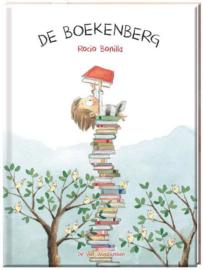 De Boekenberg, Rocio Bonilla