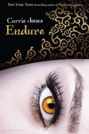 Need, book 4, Carrie Jones