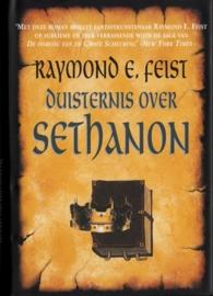 De Oorlog van de Grote Scheuring, boek 3, Raymond E. Feist