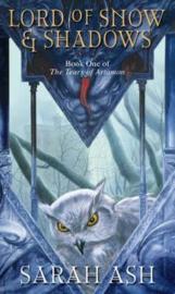 The Tears of Artamon, book 1, Sarah Ash