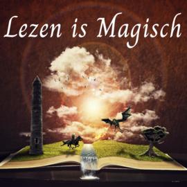 Lezen is Magisch