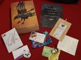 Mystery Box Februari- Historical Fiction