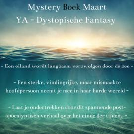 Mystery Boek Maart YA - Dystopische Fantasy
