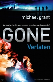 Gone, boek 1, Michael Grant