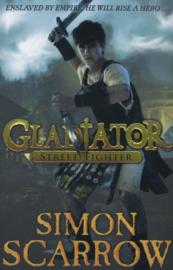 Gladiator, book 2, Simon Scarrow