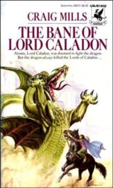 Caladon, book 1, Craig Mills