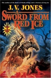 Sword of Shadows, book 3, J.V. Jones