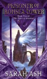 The Tears of Artamon, book 2, Sarah Ash