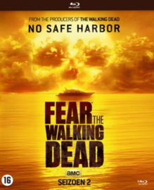 Fear the Walking Dead, seizoen 2, Blue-ray
