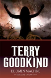 De Wetten van de Magie, boek 12, Terry Goodkind