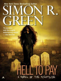 Nightside, book 7, Simon R. Green