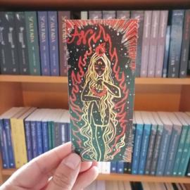 AnderWereld Mystery Box Boekenlegger April 2021