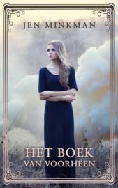 De Eilandserie, boek 1, Jen Minkman
