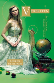 The chemical garden trilogie, deel 3, Lauren DeStefano