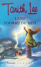 Land voorbij de mist, Tanith Lee * Ex-Bieb