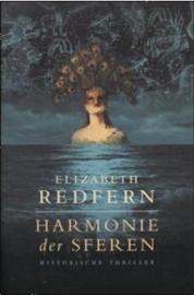 Harmonie Der Sferen, Elizabeth Redfern